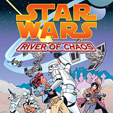 Star Wars: River of Chaos (1995)