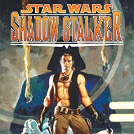 Star Wars: Shadow Stalker (1997)