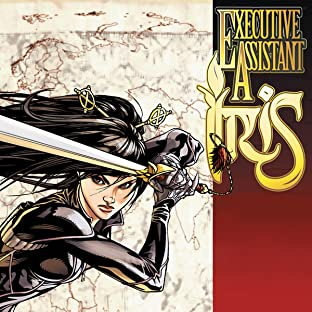 Executive Assistant: Iris, Vol. 2