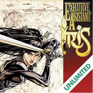 Executive Assistant: Iris