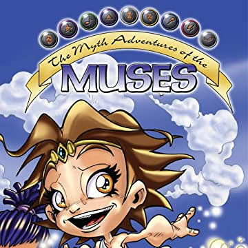 The Myth Adventures of the Muses