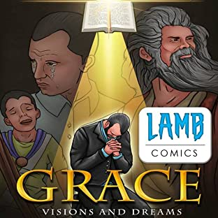 Grace, Vol. 1: Visions and Dreams