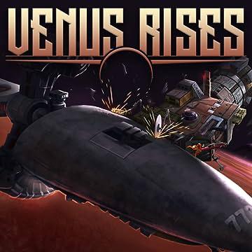 Venus Rises