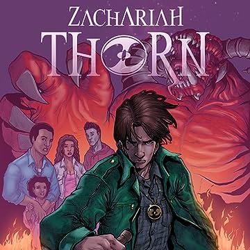 Zachariah Thorn
