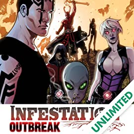 Infestation: Outbreak