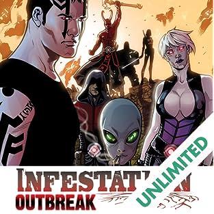 Infestation: Outbreak