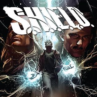 S.H.I.E.L.D., Vol. 2