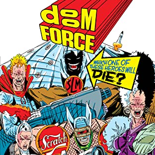 Doom Force (1992)