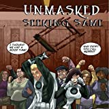 Unmasked Seeking Same