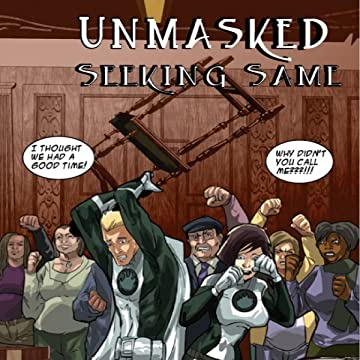 Unmasked Seeking Same