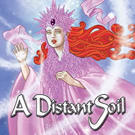 A Distant Soil, Vol. 1