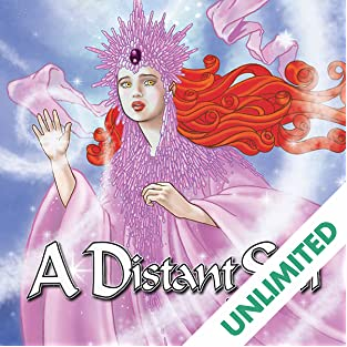 A Distant Soil, Vol. 1