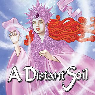 A Distant Soil, Tome 1
