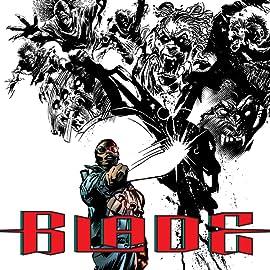 Blade: Crescent City Blues (1998)