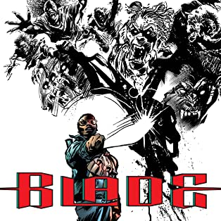 Blade: Crescent City Blues (1998)