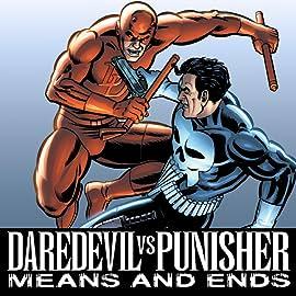 Daredevil vs. Punisher (2005)