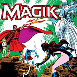 Magik (1983-1984)