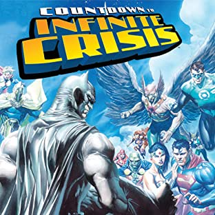 Countdown to Infinite Crisis