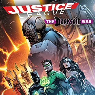 Justice League: The Darkseid War