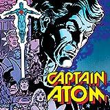 Captain Atom (1986-1991)