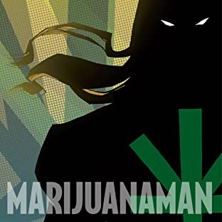 Marijuanaman