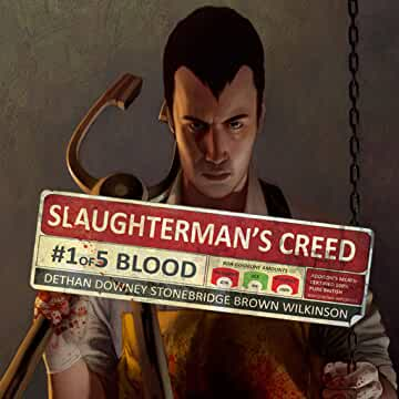 Slaughterman's Creed