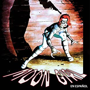 Moon Girl (Spanish)