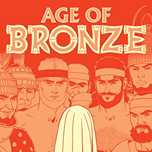 Age of Bronze, Tome 1