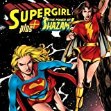 Supergirl Plus
