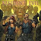 Resident Evil, Vol. 2