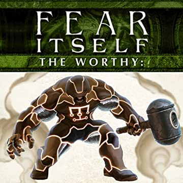 Fear Itself: The Worthy