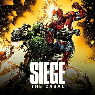 Siege: The Cabal