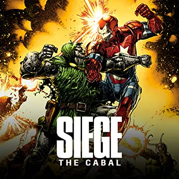 Siege: The Cabal