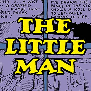 The Little Man: Short Strips, 1980–1995