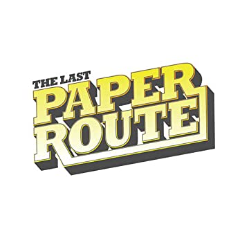 The Last Paper Route