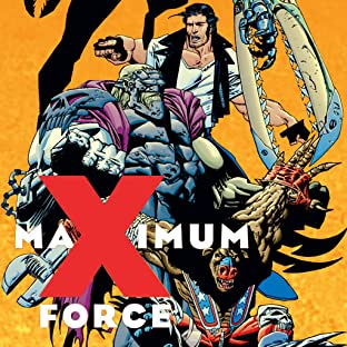 Maximum Force