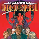 Star Wars: Crimson Empire II - Council of Blood (1998-1999)