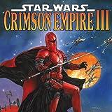 Star Wars: Crimson Empire III - Empire Lost (2011-2012)