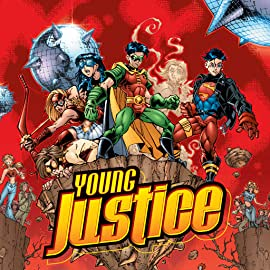Young Justice (1998-2003)