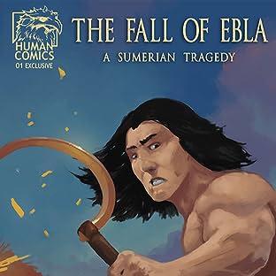 The Fall of Ebla