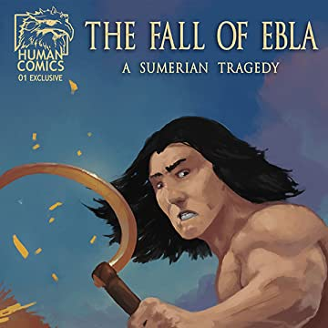 The Fall of Ebla