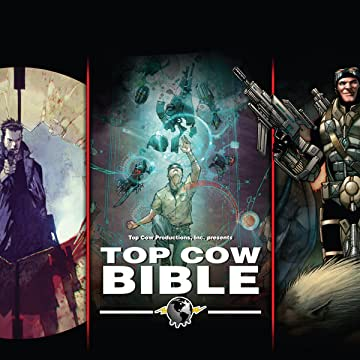 Top Cow Bible
