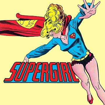 Supergirl (1972-1974)
