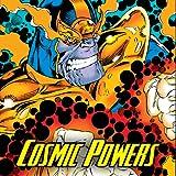 Cosmic Powers (1994)