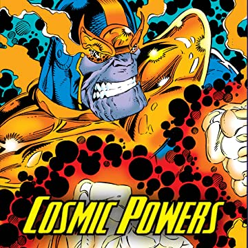 Cosmic Powers (1994)
