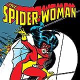 Spider-Woman (1978-1983)