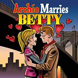 Archie Marries Betty