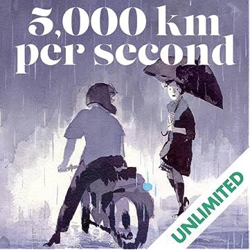 5,000 Kilometers Per Second