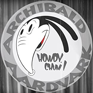 Archibald Saves Christmas