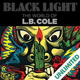 Black Light: The World of L.B. Cole